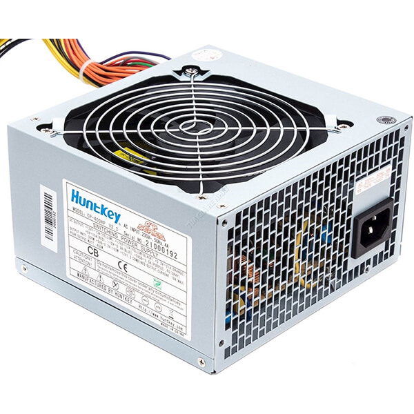 Huntkey Power Supply 52GP CP400H